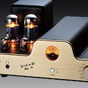 Tube amplifier from Analog Audio Labs INDIA- manufacturers of high quality valve tube amplifiers