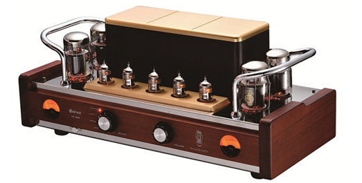 A powerful amplifier from Analog Audio Labs India